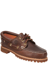 Timberland Damenschuhe NOREEN 3-EYE