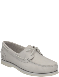 Timberland Damenschuhe Classic Boat Unlined Boat Shoe
