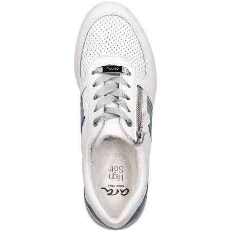 Ara 18406-06 - Weiß - Draufsicht
