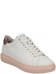 Blackstone damenschuhe TW90 WHITE ROSE