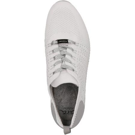 Ara 24065-08 - Weiß - Draufsicht