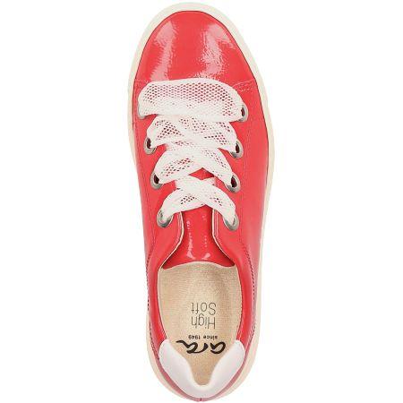 Ara 37409-12 - Rot - Draufsicht