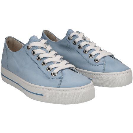 Paul Green 4704 156 Damenschuhe Schnürschuhe im Schuhe Lüke Online Shop kaufen