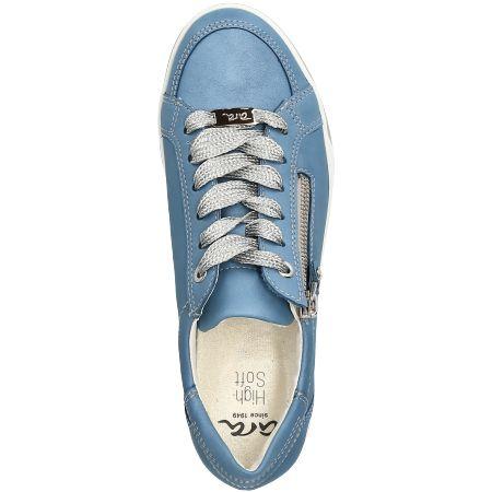Ara 34432-08 - Blau, hell - Draufsicht