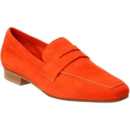 Perlato 11394 - Orange - Hauptansicht