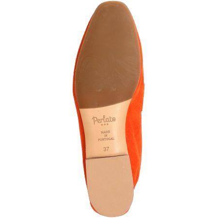 Perlato 11394 - Orange - Sohle