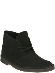 Clarks damenschuhe Desert Boot 26138214 4