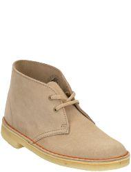Clarks damenschuhe Desert Boot 26138220 4