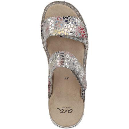 Ara 47217-79 - Silber metallic - Draufsicht