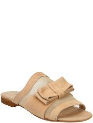 Lüke Schuhe damenschuhe Q160 CAMEL