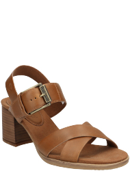 Timberland Damenschuhe Tallulah May Cross Band Sandal