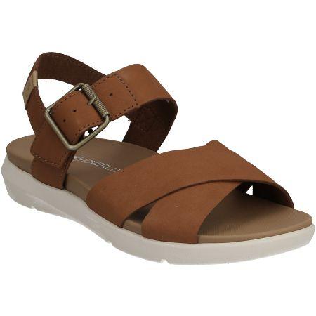 Timberland Wilesport Leather Sandal  - Braun - Hauptansicht