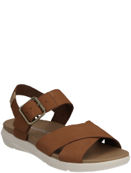 Timberland Damenschuhe Wilesport Leather Sandal