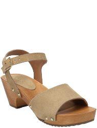 Lüke Schuhe damenschuhe 8181 SABBIA