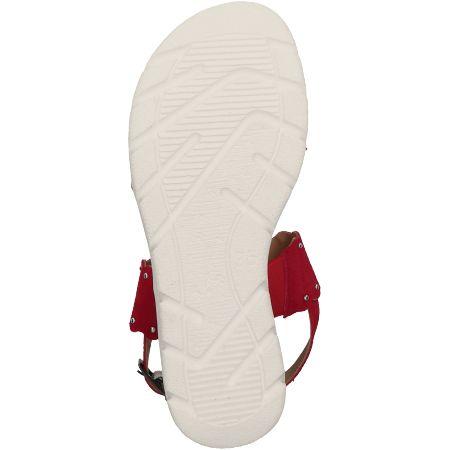 Perlato 11516 - Rot - Sohle