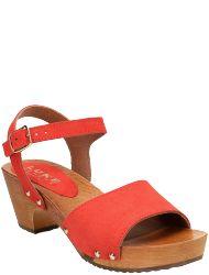 Lüke Schuhe damenschuhe 8181 ROSSO