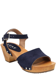 Lüke Schuhe damenschuhe 8181 BLU