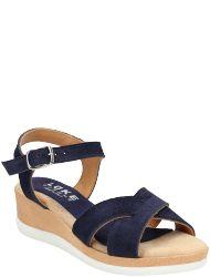 Lüke Schuhe damenschuhe 2839 BLU