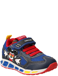GEOX Kinderschuhe JR SHUTTLE BOY. A