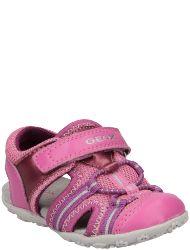 GEOX J02D5F 000ZB C1000 KILWI Kinderschuhe Pumps im Schuhe