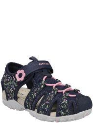 GEOX J02D5F 000ZB C8172 KILWI Kinderschuhe Pumps im Schuhe