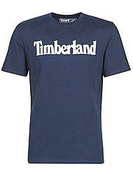 Timberland Kleidung Herren K-R Brand Reg Tee Lin