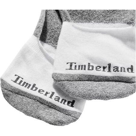 Timberland 2Pp Canvas Liner - Weiß - Seitenansicht