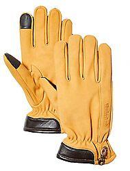 Timberland Kleidung Herren Nubuck Glove W Touch Tips