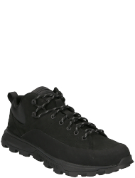 Timberland Herrenschuhe Treeline Low Leather