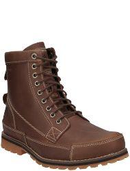 Timberland Herrenschuhe Originals II Leather 6 in Boot
