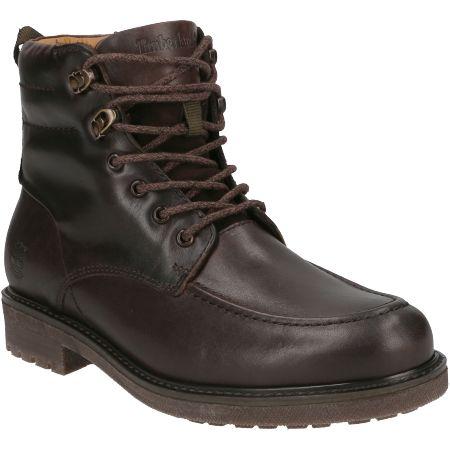 Timberland Oakrock WP MT Zip Boot - Braun - Hauptansicht