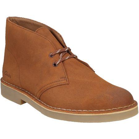 Clarks Desert Boot 2 - Braun - Paar