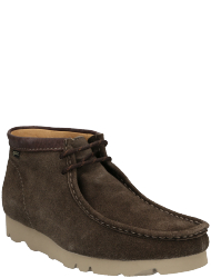 Clarks Herrenschuhe WallabeeBT GTX