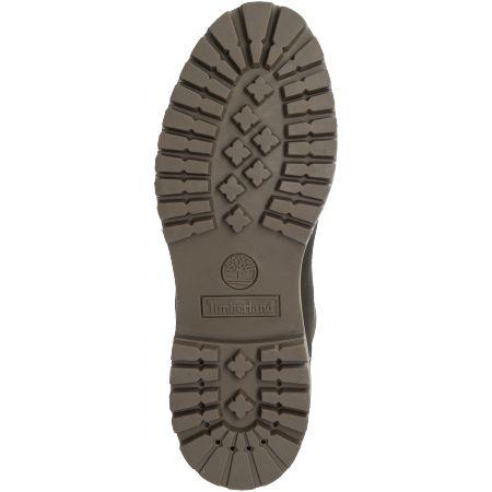 Timberland 6 Inch Premium Boot - Grün - Sohle
