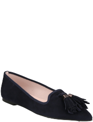 Pretty Ballerinas damenschuhe 49.153 ANGELIS NAVY-BLUE