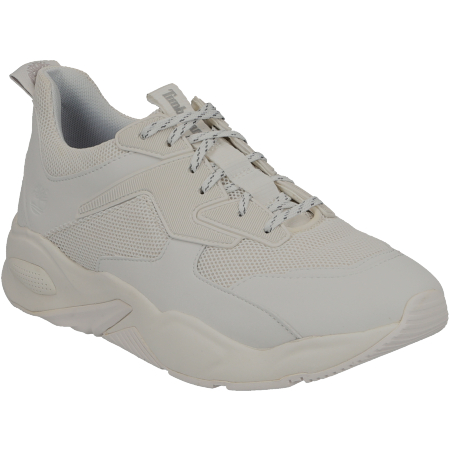 Timberland Delphiville Textile Sneaker - Weiß - Hauptansicht