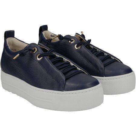 Paul Green 5017-018 - Blau - Paar