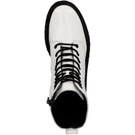 Paul Green 9768-027 - Weiß - Draufsicht