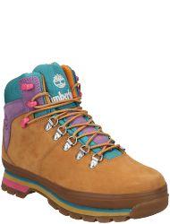 Timberland Damenschuhe Euro Hiker F/L WP Boot