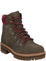 Timberland Damenschuhe F/L Hiker WP Courmayeur Valley