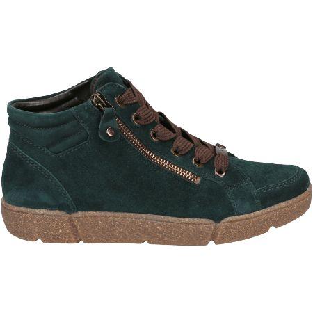 Ara 14435-19 - Grün - Seitenansicht