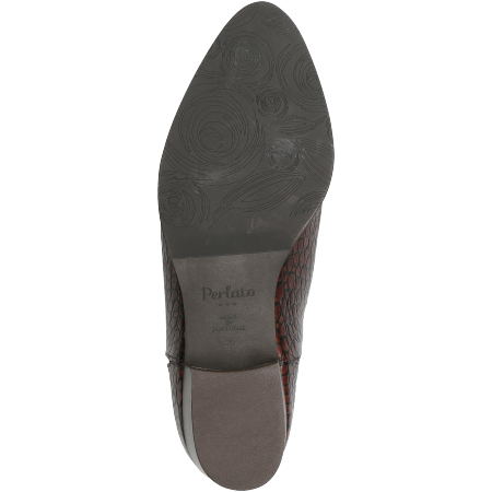 Perlato 11692 - Braun - Sohle