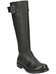 HUGO Damenschuhe Piper Flat Boot-S