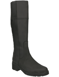 Timberland Damenschuhe Graceyn Tall Side Zip WP