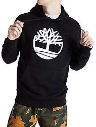Timberland Kleidung Herren Core Logo P/O Hood Bb
