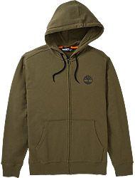Timberland Kleidung Herren Core Logo FZ Hoodie Bb