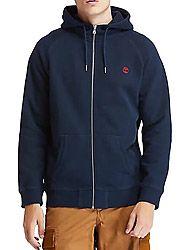 Timberland Kleidung Herren E-R Basic Reg Zip Thru