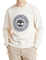 Timberland Kleidung Herren BOUCLE Sherpa Crew