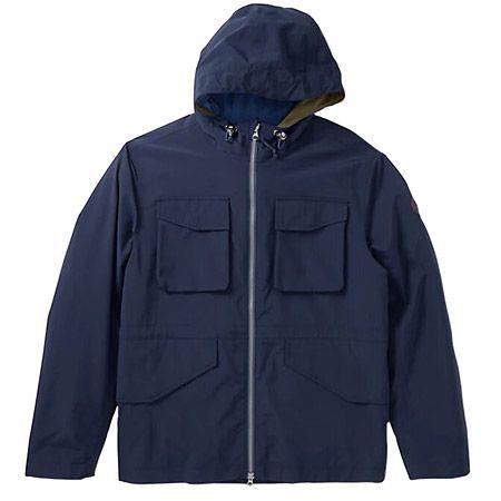 Timberland CLS Field Jacket - Blau - Hauptansicht