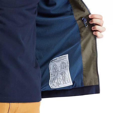 Timberland CLS Field Jacket - Blau - Paar
